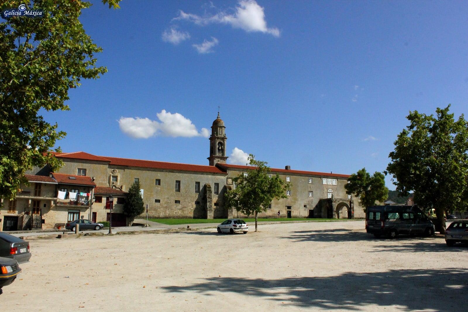 Santa Clara de Allariz
