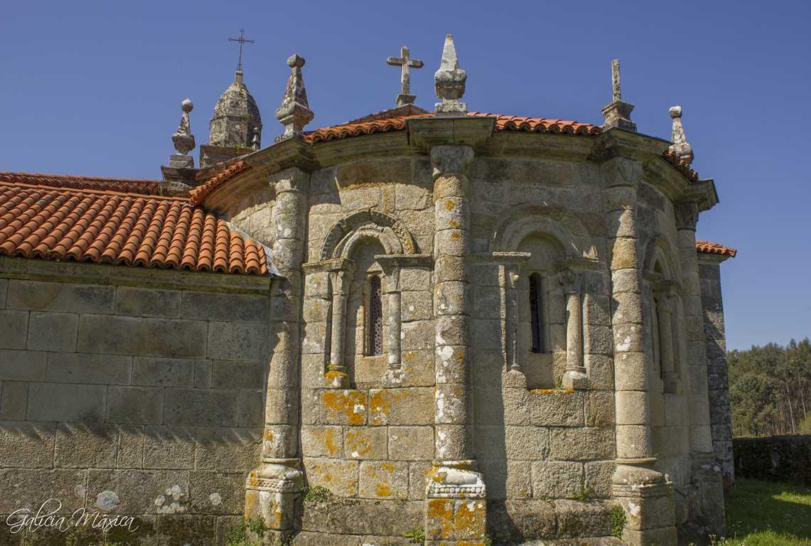 Iglesia de Agudelo