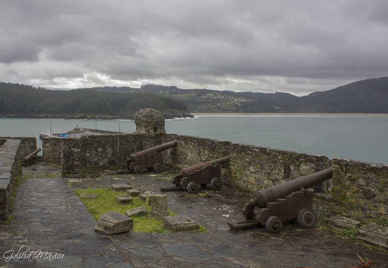 Castelo da Concepción