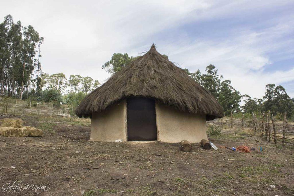 Casa neolítica
