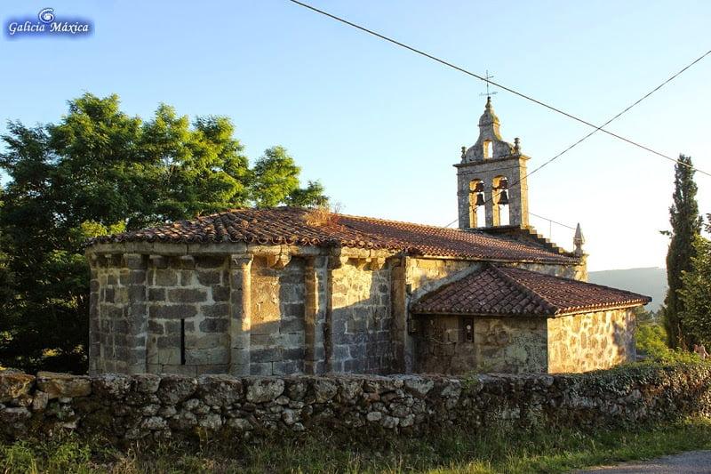 Iglesia de Fión