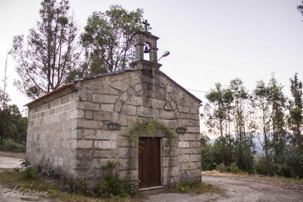 Capilla de San Felipe