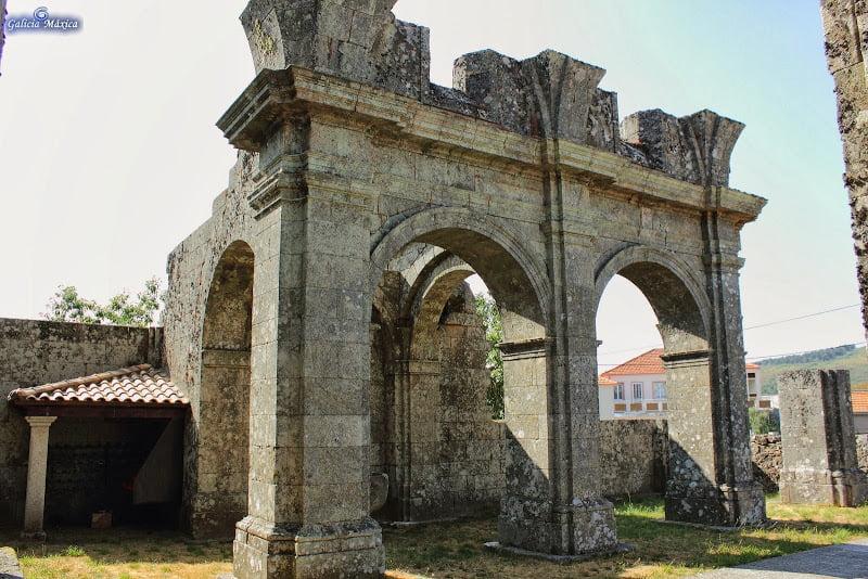 Santuario de Couso de Salas