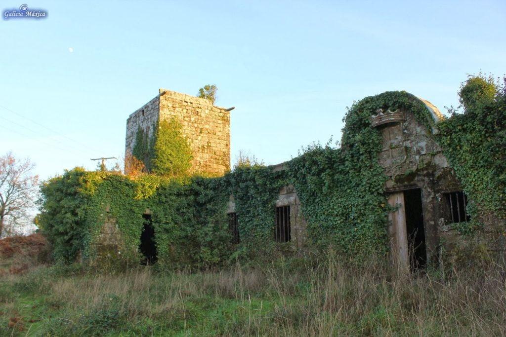 Pazo Torre de Gumarei