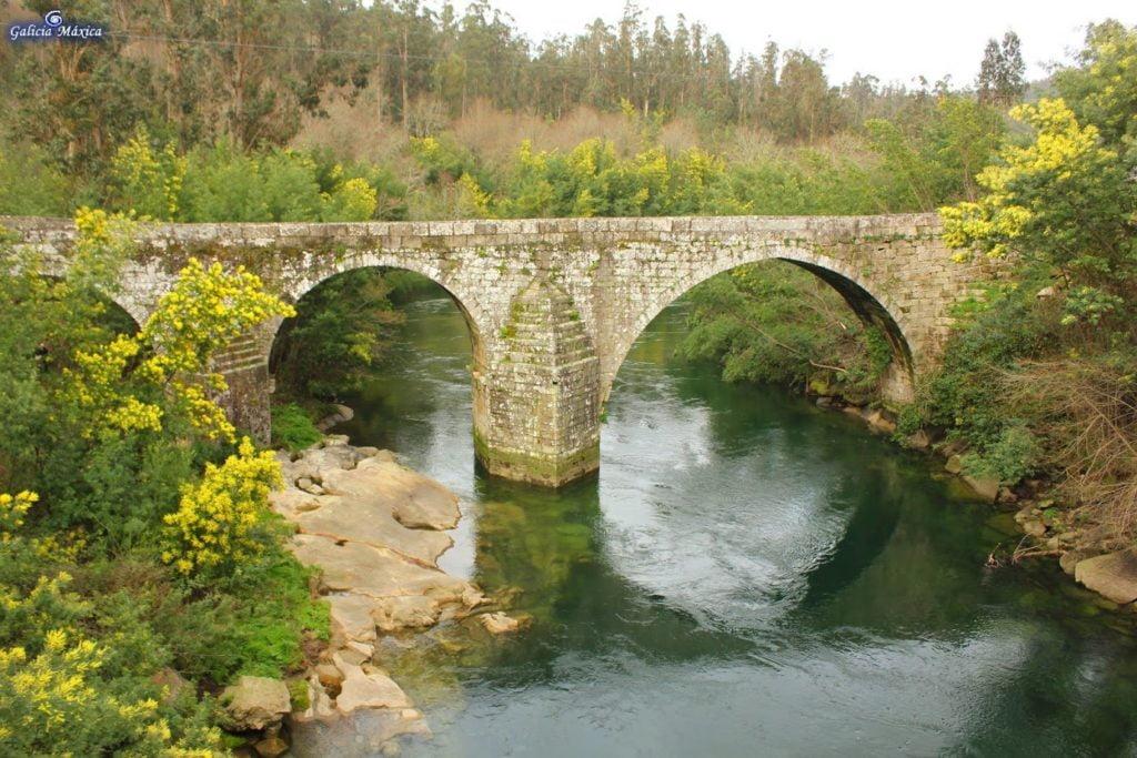 Puente de Comboa