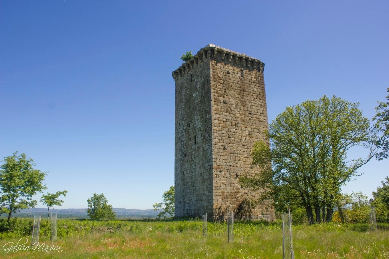 Torre da Forxa