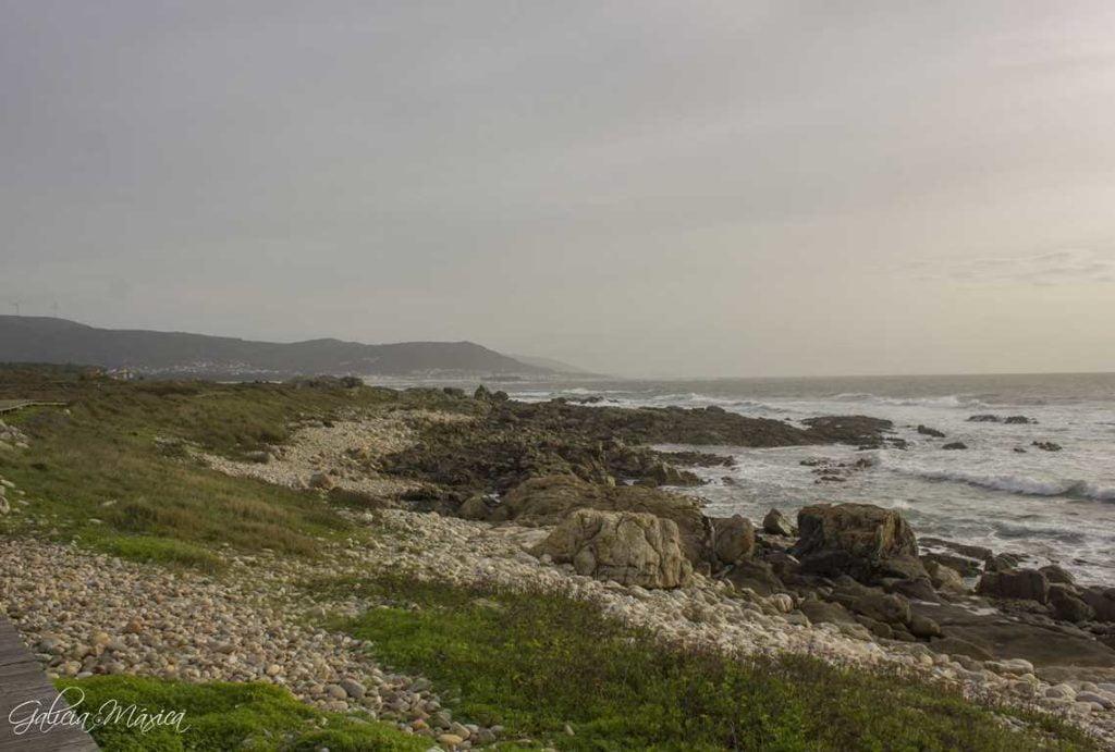 Costa de Camposancos