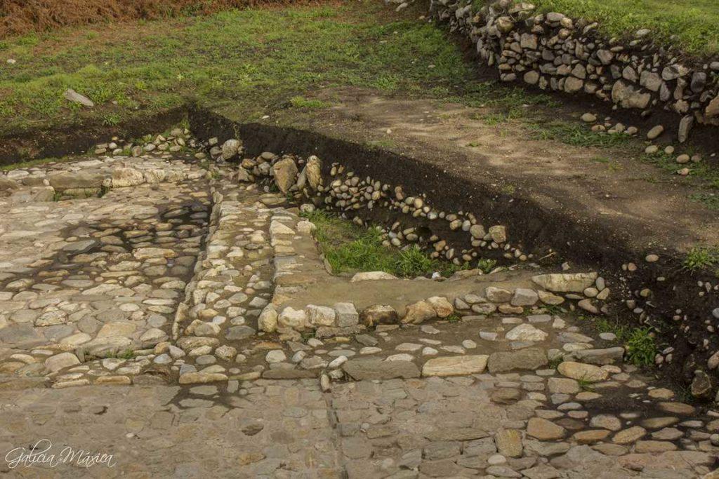 Salinas romanas de A Guarda