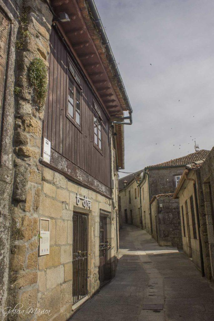 Casa do Taboado