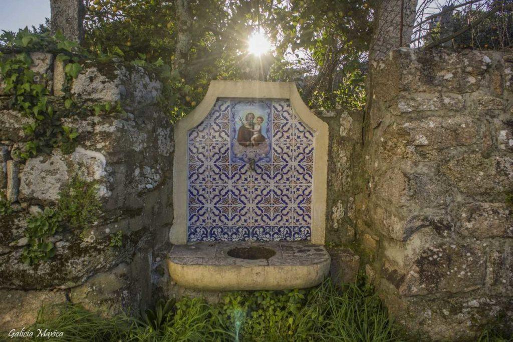 Fuente de San José