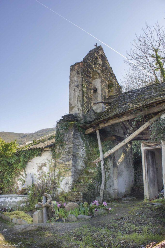 Iglesia de Cesures