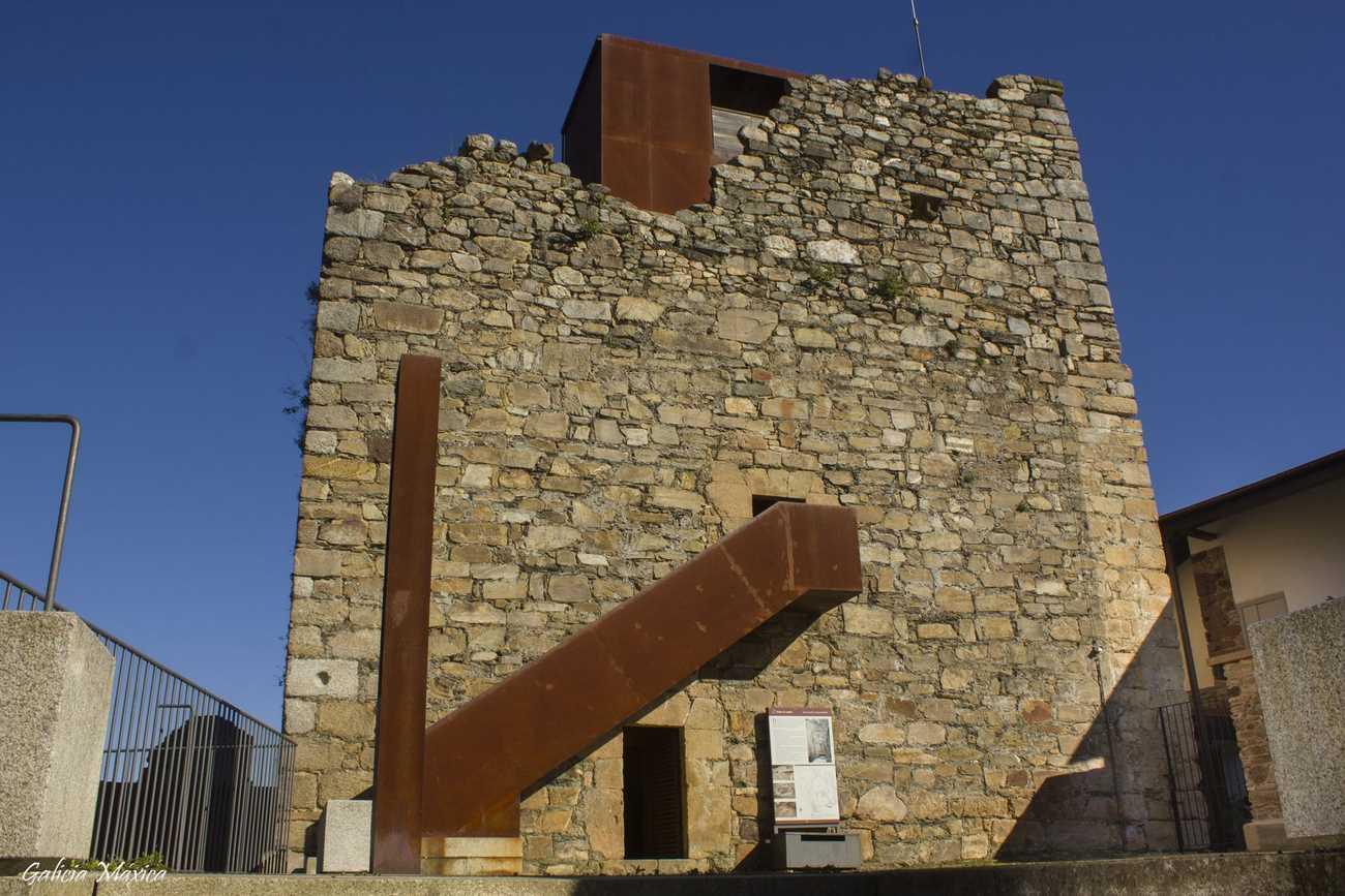 Torre de O Castro