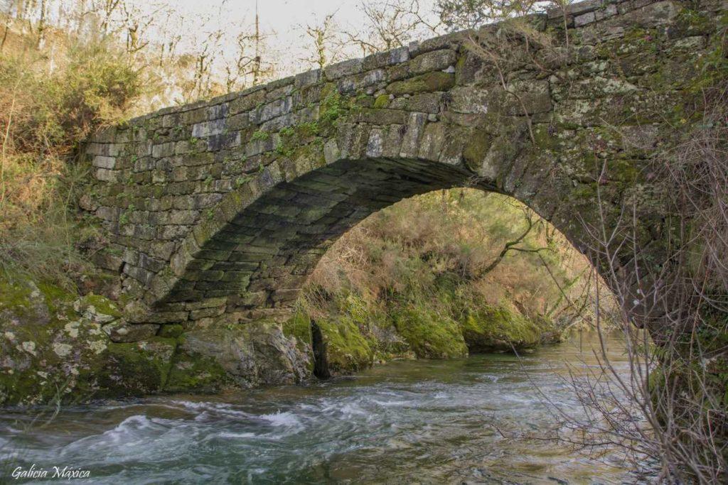 Ponte de San Pedro de Campo