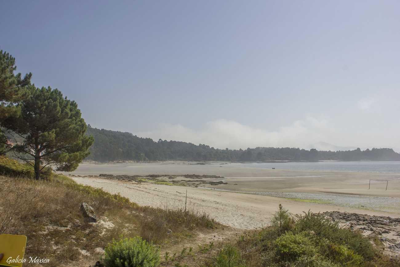 playa de Bornalle