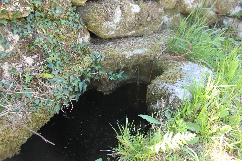 Sarcófago de San Vicente