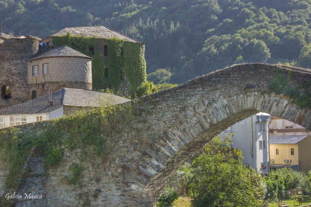 Castillo de Navia de Suarna