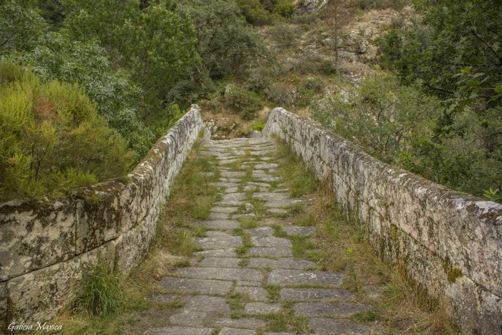 Calzada de Ponte Tabaoda
