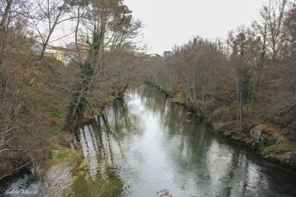 Río Arenteiro