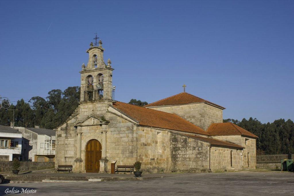 Iglesia de San Lourenzo
