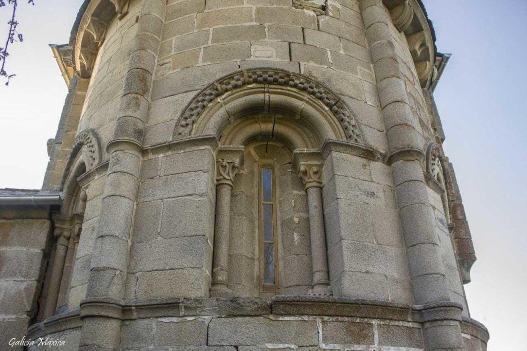 Iglesia de Torbeo