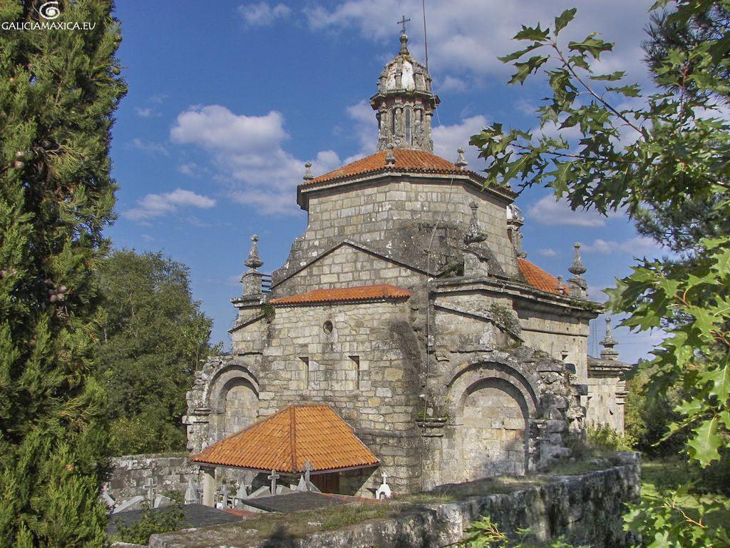 Santuario de Gomesende