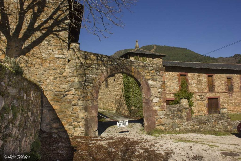 Monasterio de Xagoaza