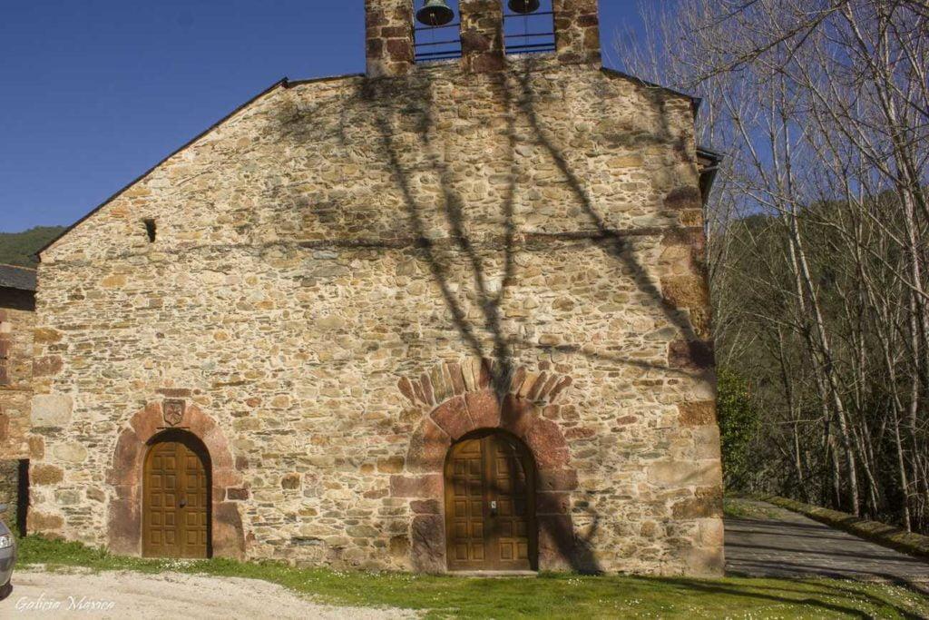 Iglesia de Xagoaza