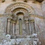 Iglesia de Astureses