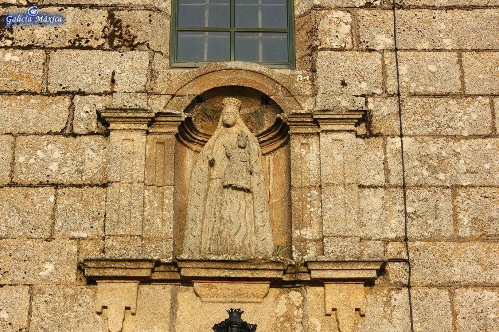 Virgen de O Corpiño