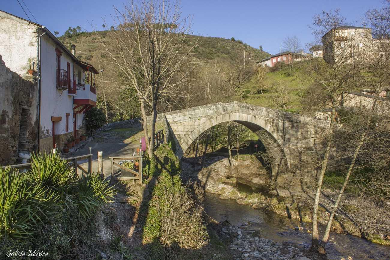 Puente de Portomourisco