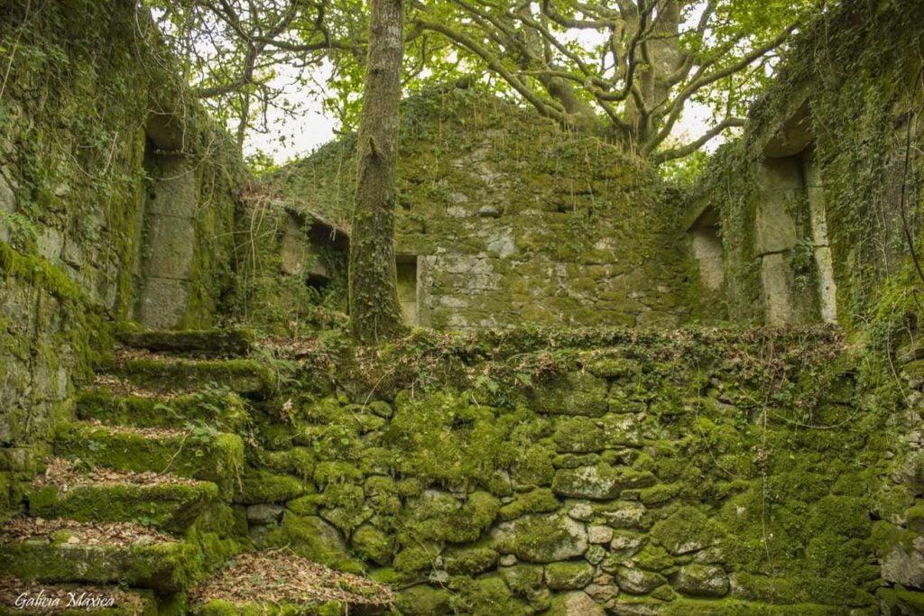 Aldea de Vichocuntín