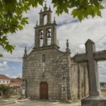 Iglesia de Amoeiro
