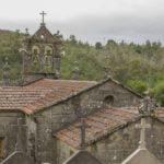 Iglesia de Borela