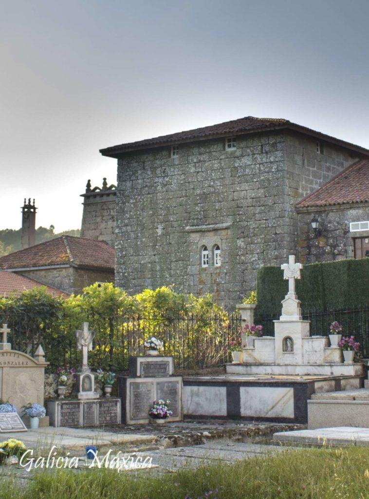 Torre de Camba