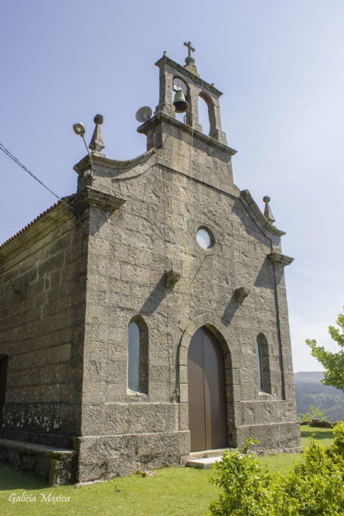 Iglesia de O Peso