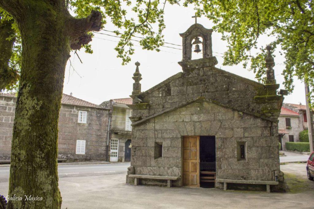 Santa Lucía de Famelga