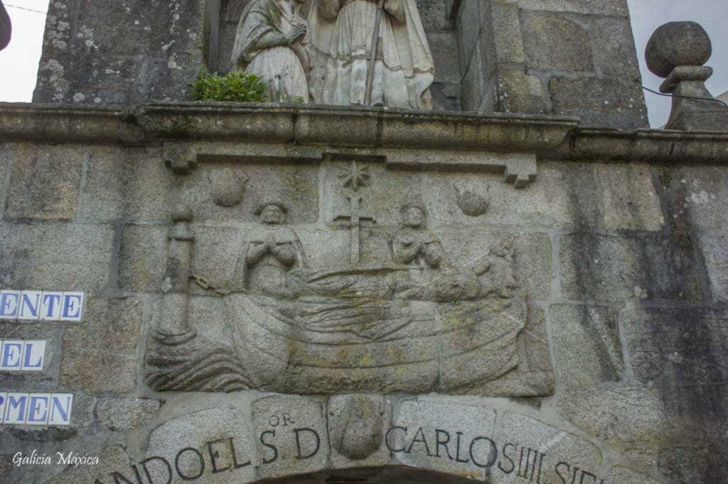 Barca del Apóstol