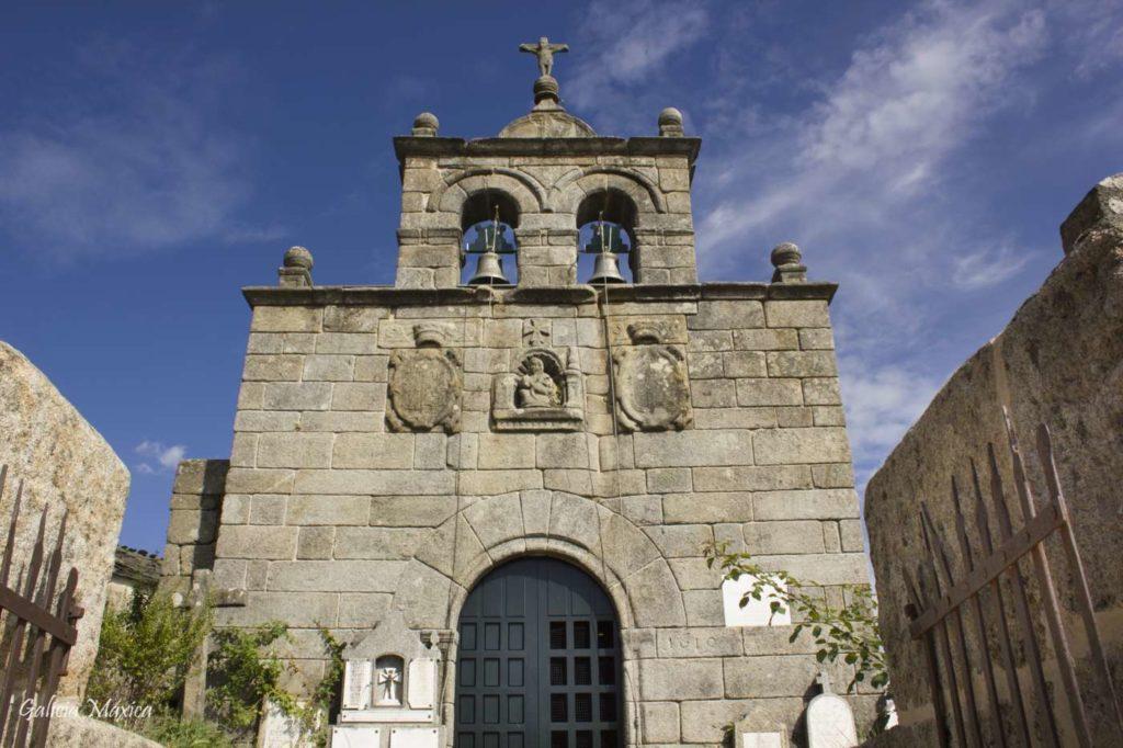 Iglesia de A Gudiña