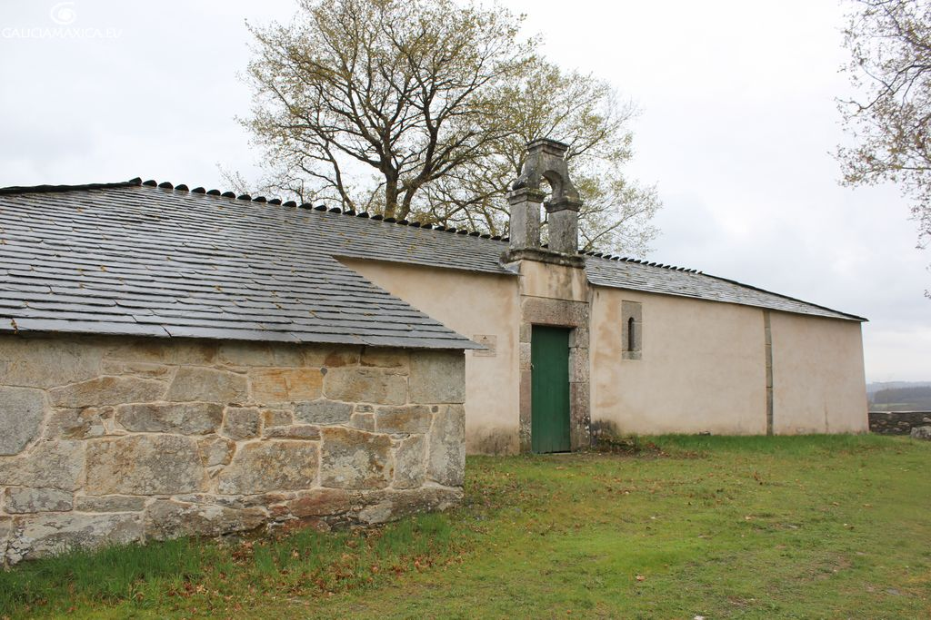 Ermita de Penarredonda