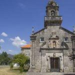Iglesia de Lougares