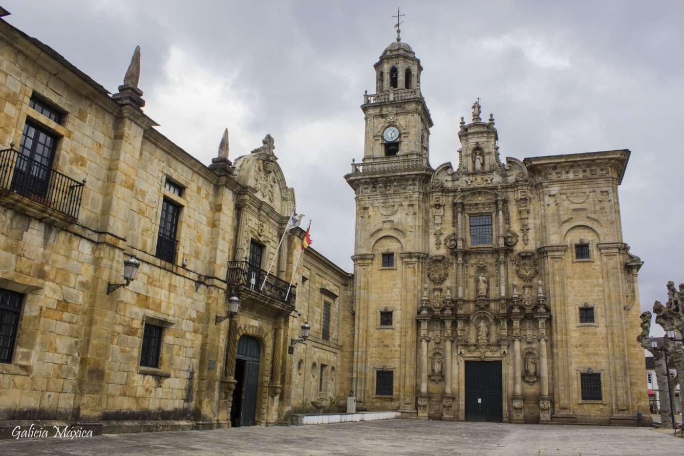 Monasterio de Lourenzá