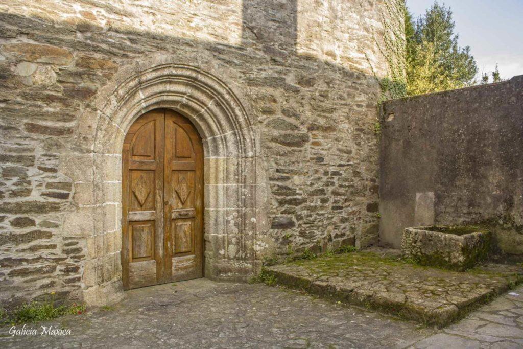 Puerta de la Madalena