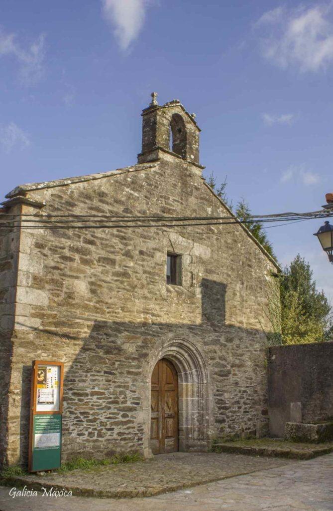 Capela da Madalena