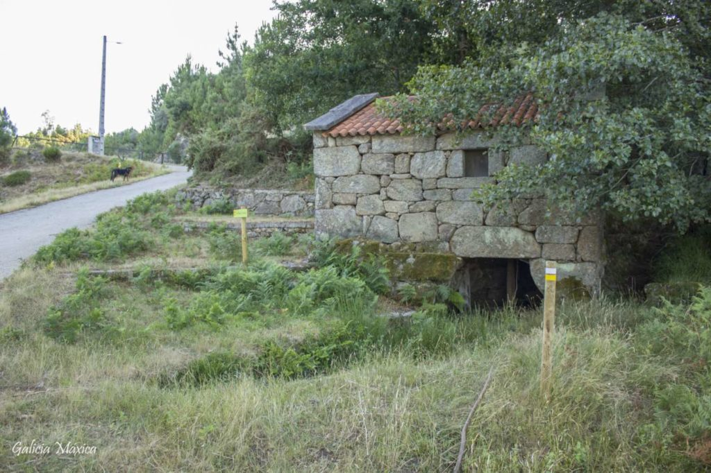 Muíño do Arendo