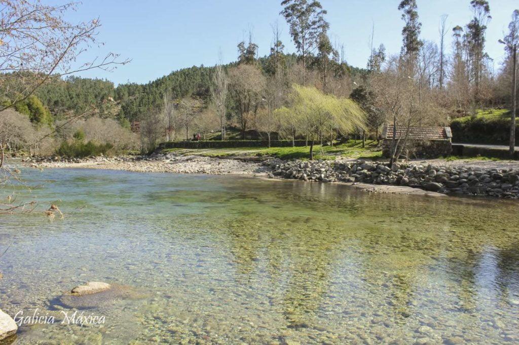 Río Oitavén