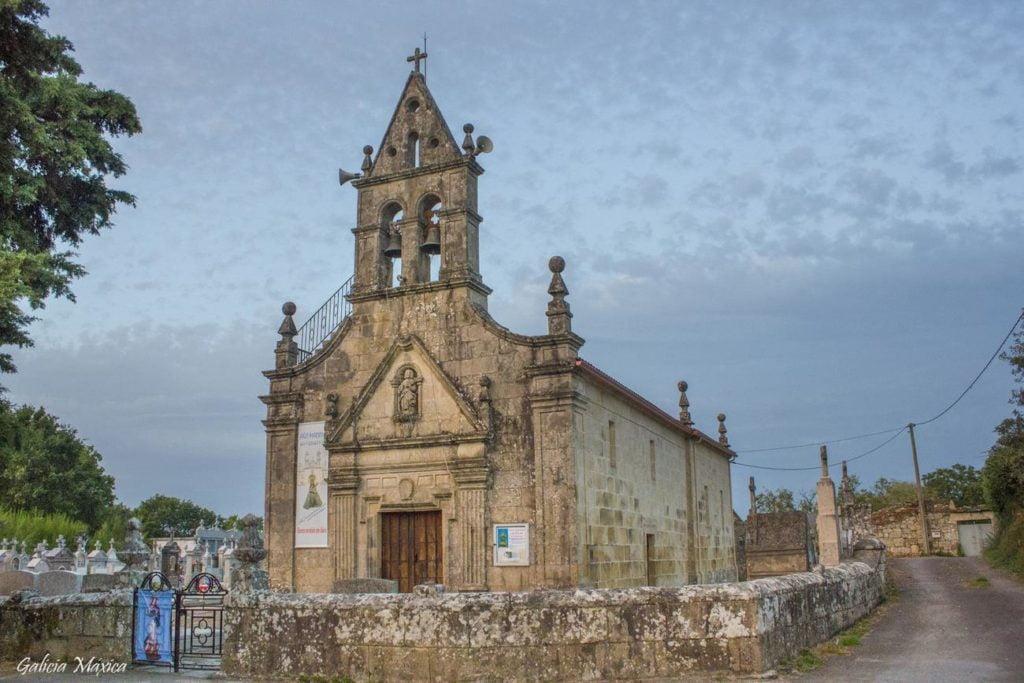 Iglesia de Penosiños