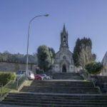 Iglesia de San Benito de Gondomar