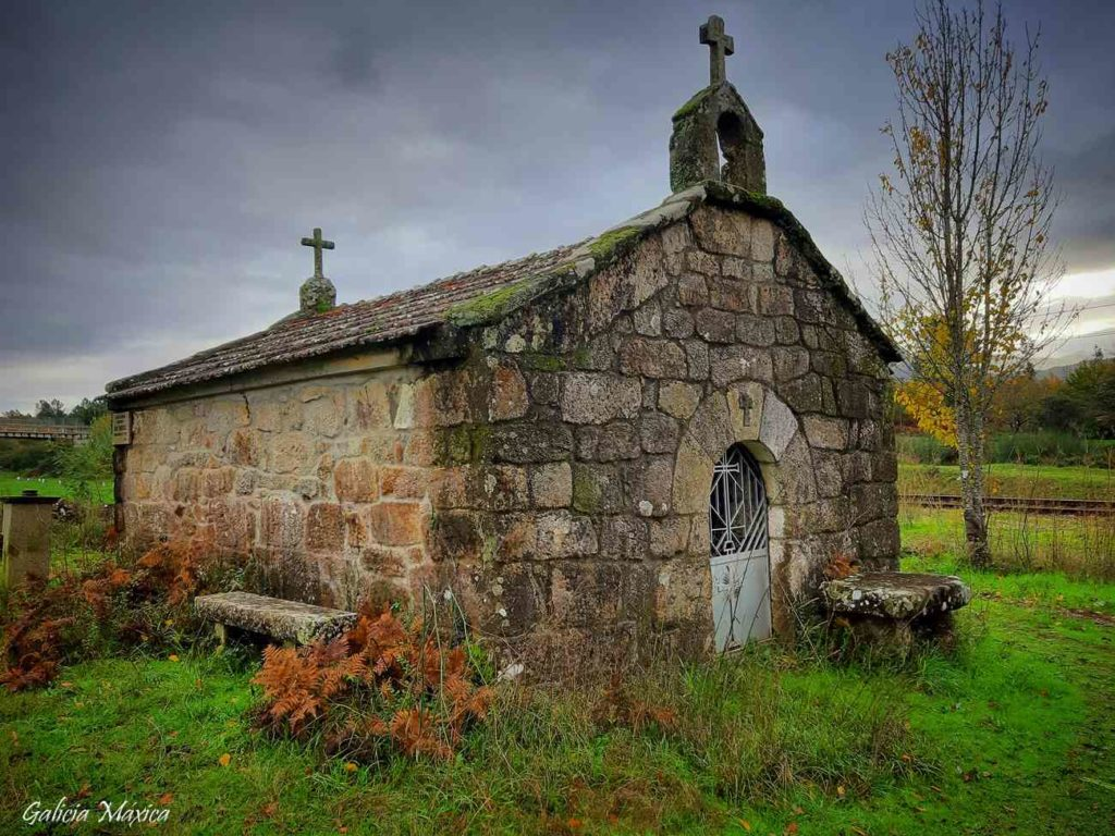 Ermita de San Manuel