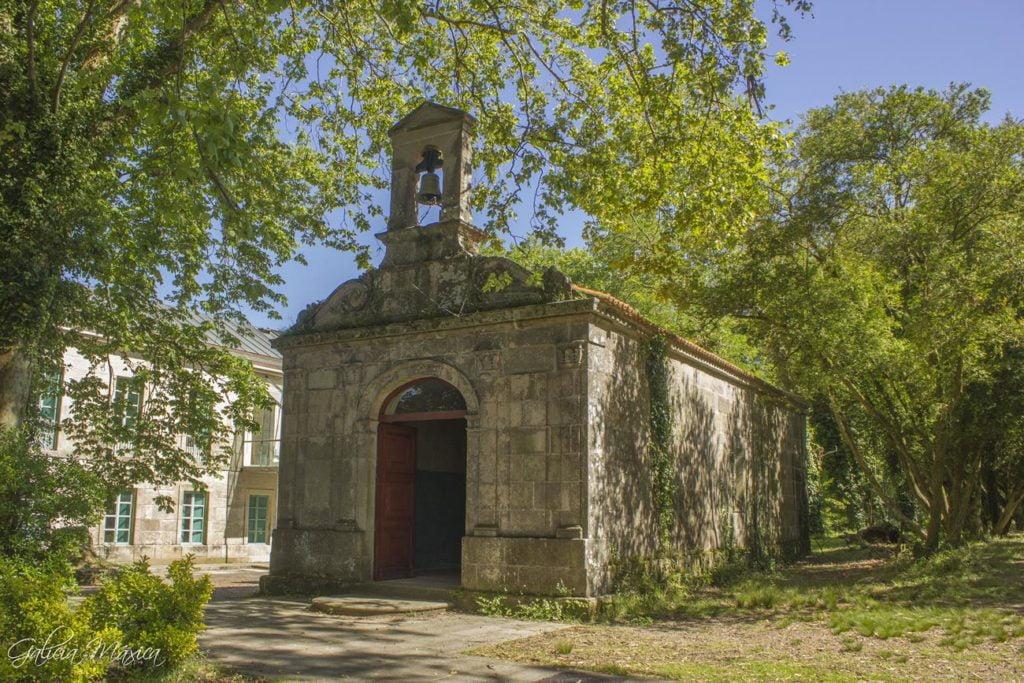 Capilla de San Simón