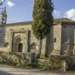 Iglesia de Melide